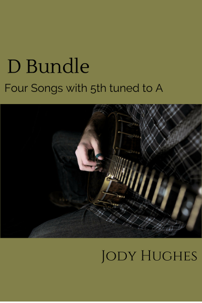 D Tunes for Banjo