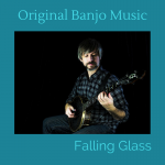 Original Banjo TAB Falling Glass