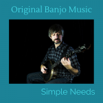 Simple Needs Banjo TAB