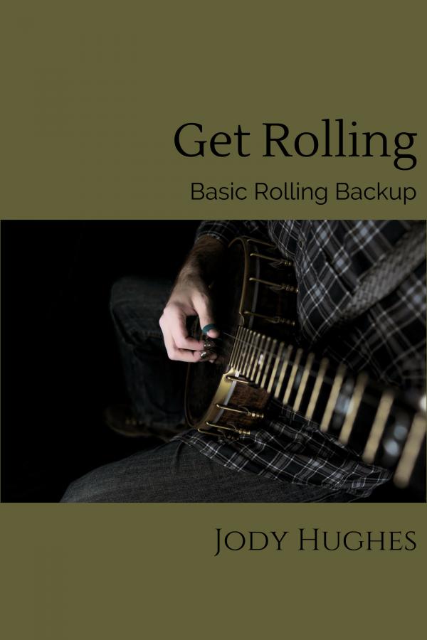 Get Rolling Banjo Backup Ebook