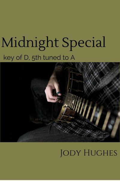 Midnight Special Banjo TAB