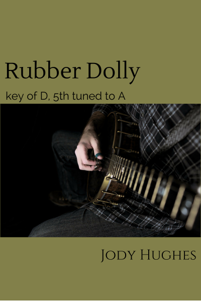 Banjo TAB to Rubber Dolly