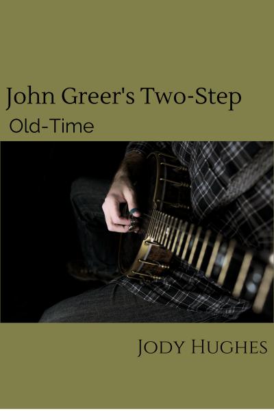 Banjo TAB for John Greer's Two-step