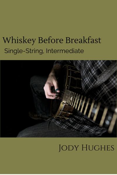 Banjo TAB Whiskey Before Breakfast