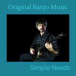 Simple Needs Banjo TAB